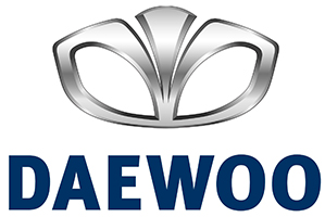 daewoo Car Logo
