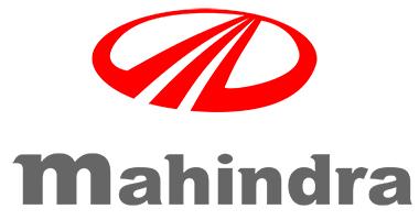 mahindra Car Logo