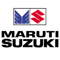 maruti Car Logo