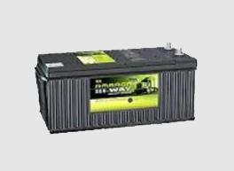 Amaron Hi-Way battery for generators and commercial vehicles