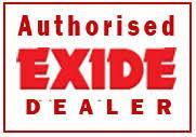 exide generator battery service