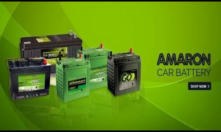 amaron battery dealer Faridabad