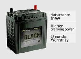 generator battery deals in Faridabad