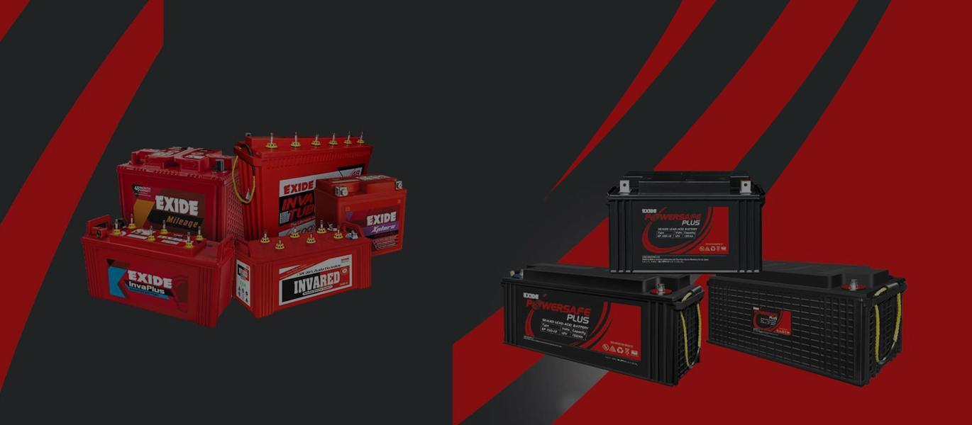 Amaron Battery Dealer